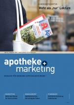 Apotheke+Marketing