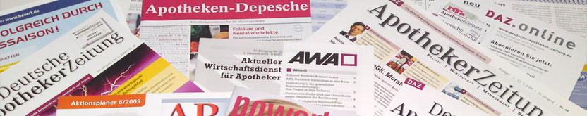 Pharmazeutische Nachrichten | aporisk.de | BtM-Rezepte für Tilidin/Naloxon